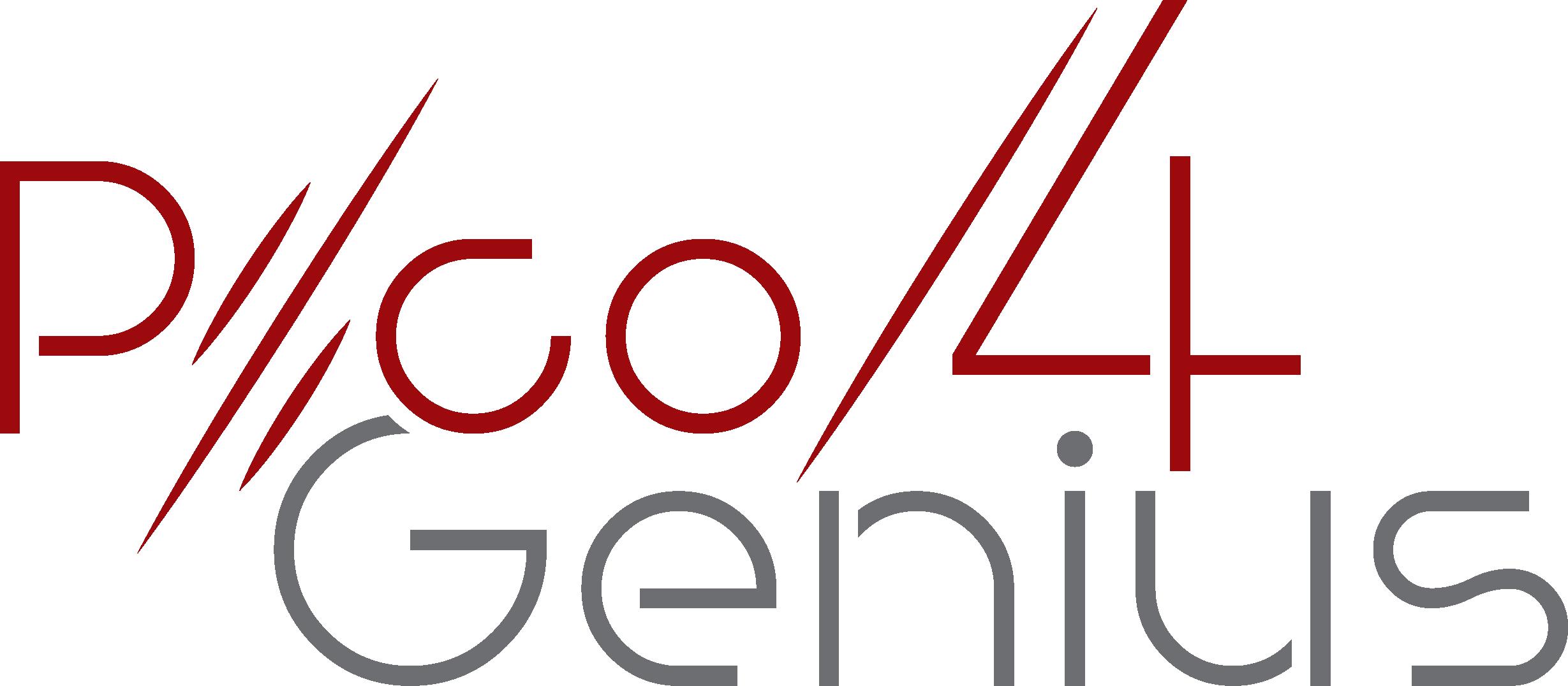 Pico4Genius